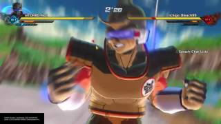 Download THE BEST evasive skill in Xenoverse 2 Video