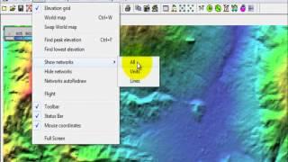 Download Simulación de un radio enlace en Radio Mobile part.1 Video