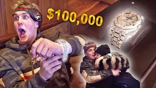 Download WIFE ERIKA ACTUALLY BOUGHT ME THIS $100K GIFT... {EMOTIONAL} Video