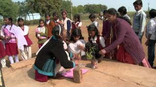 Download Using local resources: Upper Primary Science (English commentary) Video