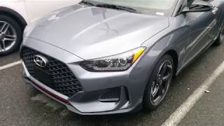 Download 2019 Hyundai Veloster finally arriving in Vancouver Mai-June 2018!!! Video