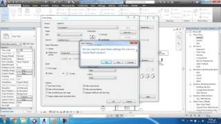 Download print your revit views as pdf to scale Video