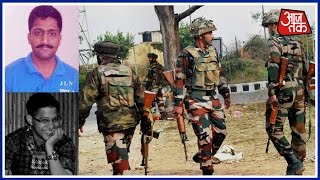 Download Dastak: Nagrota Attack: Two Army Officers and Five Jawans Martyred Video
