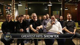 Download Greatest Hits: Showtek - Pensado's Place #292 Video