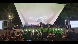 Download Cerimônia de Colação de Grau de 16/01/2020 da Universidade Federal do Ceará Video