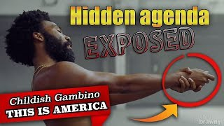 Download The REAL Meaning behind: ″This is America″ EXPOSED Video