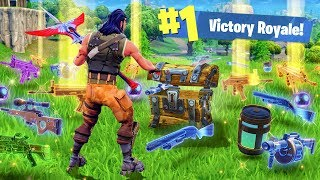 Download BEST CHEST EVER OPENED in FORTNITE HISTORY! Video