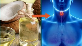 Download The Coconut & Thyroid Connection - Coconut Oil Benefits for Thyroid Health Video