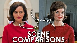 Download Jackie (2016) - scene comparisons Video