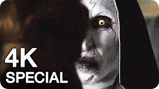 Download THE CONJURING 2 Trailer, Clips & Featurettes (2016) The Enfield Poltergeist Video