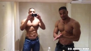Download Hodgetwins Lost Tapes While Visiting The UK @hodgetwins Video