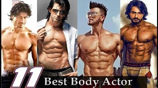 Download Top 10 Actors Body Transformation Ever | Ranveer Singh,Tiger Shroff And Others Video
