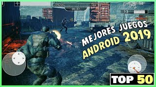 Download TOP 50 MEJORES JUEGOS ANDROID 2019 GRATIS Video