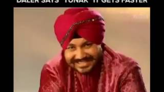 Download Tunak Tunak Tun sped up every time they say Tunak Video