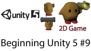 Download Beginning Unity 5 9: Menus, Saving Scores, Loading Levels Video