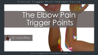 Download The Elbow Pain Trigger Points Video