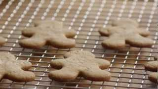 Download How to Make Gingerbread Cookies Video