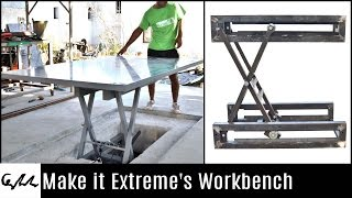 Download Make it Extreme's Workbench Video
