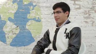 Download Teaching English in Argentina: What Students Think about Volunteers Video