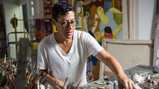 Download Painter Nicole Eisenman, 2015 MacArthur Fellow Video