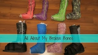 Download All About my Broken Bones || ImaniMichelle Video