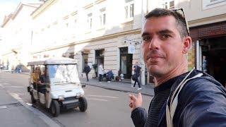 Download Warum Krakau der Touri-Horror ist! ・Vlog #87 ・Polen Video