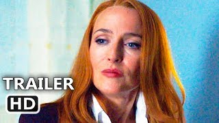 Download THE X-FILES Season 11 EXTENDED Trailer (2018) Mulder, Scully TV Show HD Video