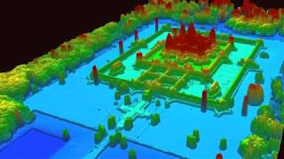 Download 4 Awesome Discoveries made with LIDAR Technology Video