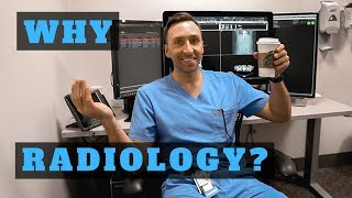Download WHY I CHOSE RADIOLOGY (Residency) - 10 Reasons !! Video