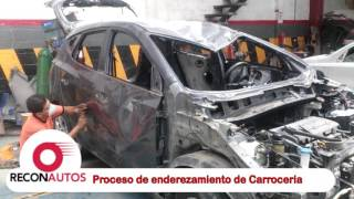 Download REPARACION TOTAL VEHICULO HYUNDAI TUCSON IX (DESPUES DE VOLCAMIENTO) Video