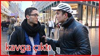 Download Türkiye'yi Sorarken Kavga Çıktı !!! - Mesut Tv Video