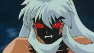 Download inuyasha y su transformacion en demonio Video