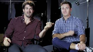 Download Meet ERIC & JACOB - SteamRoomStoriesMOVIE Video