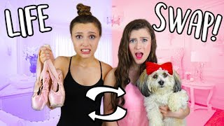 Download Best Friends Swap Lives for a Day! Video