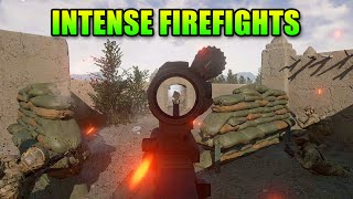 Download Intense Firefights & Awesome Squad Moments Video