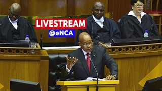 Download President Jacob Zuma to deliver SONA debate response Video