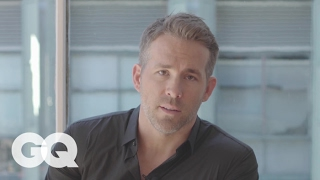 Download Ryan Reynolds' Guide To Doing Your Part At Your Child's Birth Video