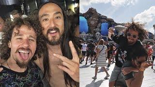 Download Fui a Tomorrowland y ESTO SUCEDIÓ... Video