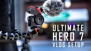 Download Gopro Hero 7 black vlog setup | Dope or nope Video