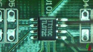 Download EB #102 Mes Techniques de Soudure de Composants à Montage en Surface Video
