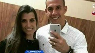 Download Arquero de Chapecoense se despidió de esposa antes de morir - La Mañana Video