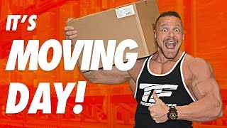 Download 10% Off Moving BLOWOUT Plus Tour of New Warehouse! Video