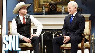 Download Roy Moore & Jeff Sessions Cold Open - SNL Video