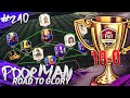 Download UNDEFEATED IN FUT CHAMPIONS thanks to 96 TOTS MANE!!! - POOR MAN RTG #210 - FIFA 19 Ultimate Team Video