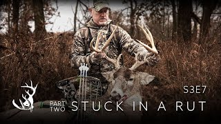 Download Whitetail Edge S3 E7 | ″Stuck In A Rut″ Part Two Video