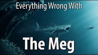 Download Everything Wrong With The Meg In 16 Minutes Or Less Video