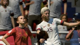 Download FIFA 19 Tutorial: How to Get the Best out of USWNT Video