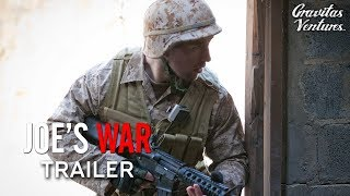 Download Joe's War Trailer (2017) | HD Video