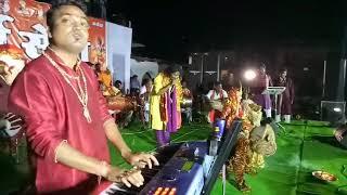 Download मुंगेली देवेश शर्मा जस गीत सम्राट के कार्यक्रम में जूपने लगी एक साथ कई देवियां ।। Video