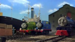 Download Thomas & Friends: Team Up with Thomas - Clip Video